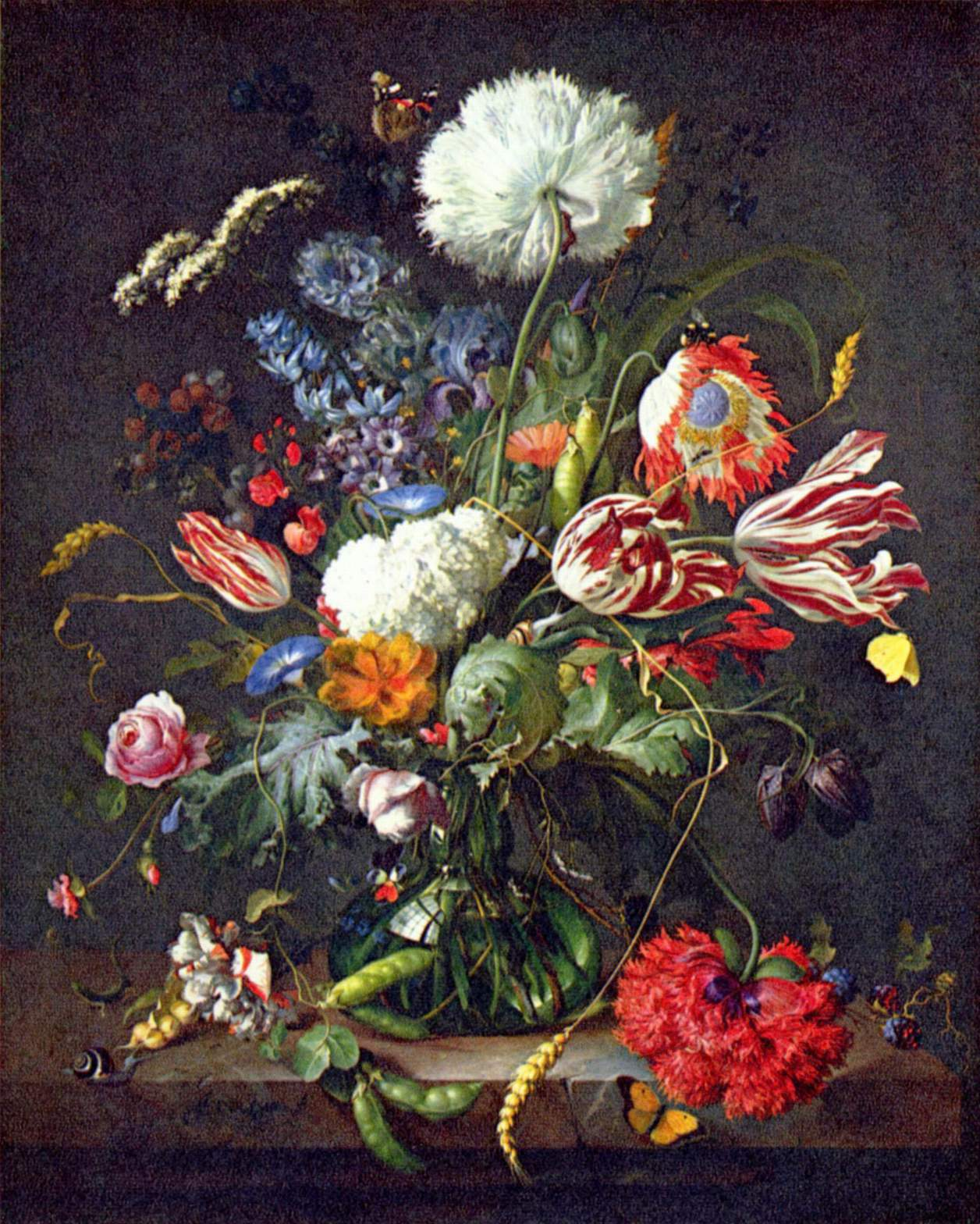 Jan David de Heem, 1645, Nat.Gal. Washington